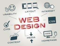 Design Your Professional website for cheap rate