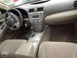 Tokunbo/Foreign Used 2010 Toyota Camry
