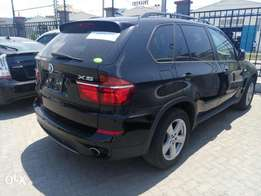 BMW x5 KCN number
