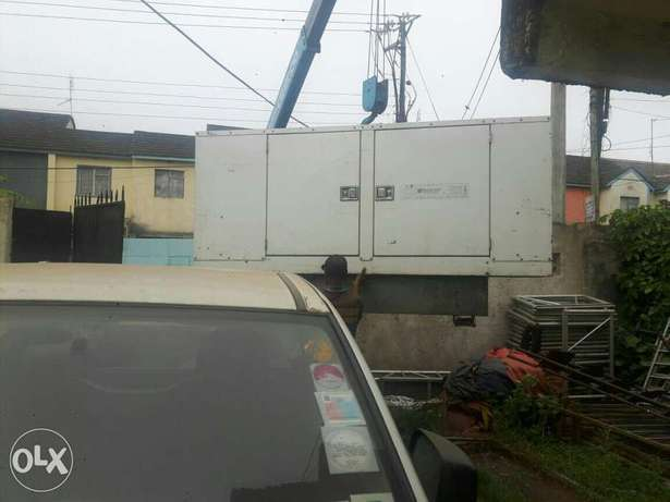 Power generators for Lease/hire(1kva-500kva) Industrial Area - image 1