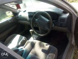 Quick sale of Toyota 110.