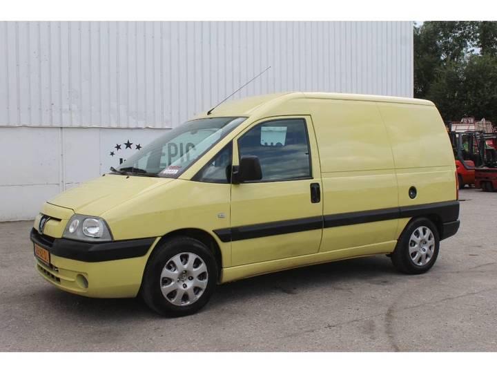 Peugeot Expert 220C Bedrijfswagen - 2006