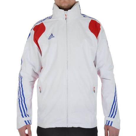 Promocja Adidas KURTKA wiatrówka P07418 France Bydgoszcz