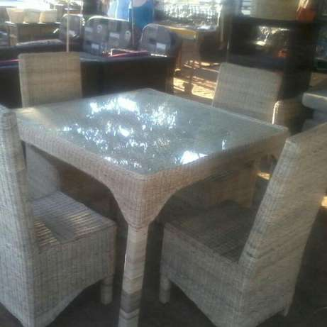 kitchen dining chairs Eastridge - image 1