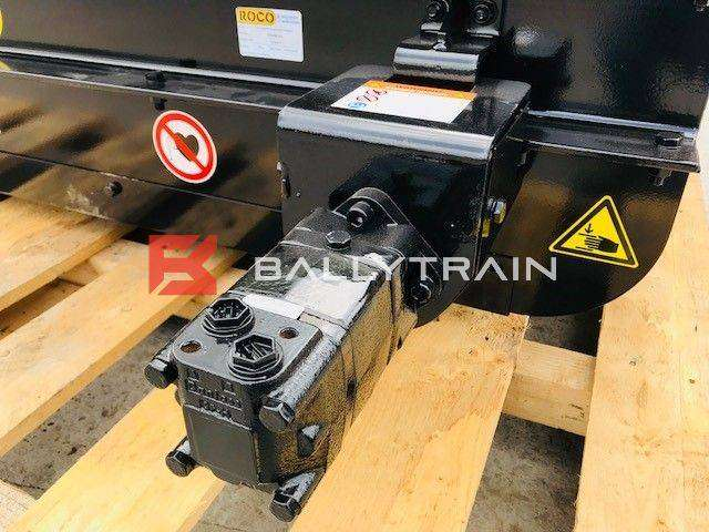 Roco Cp 20/80 Overband Steel Magnet, Hydraulic - 2019 - image 13