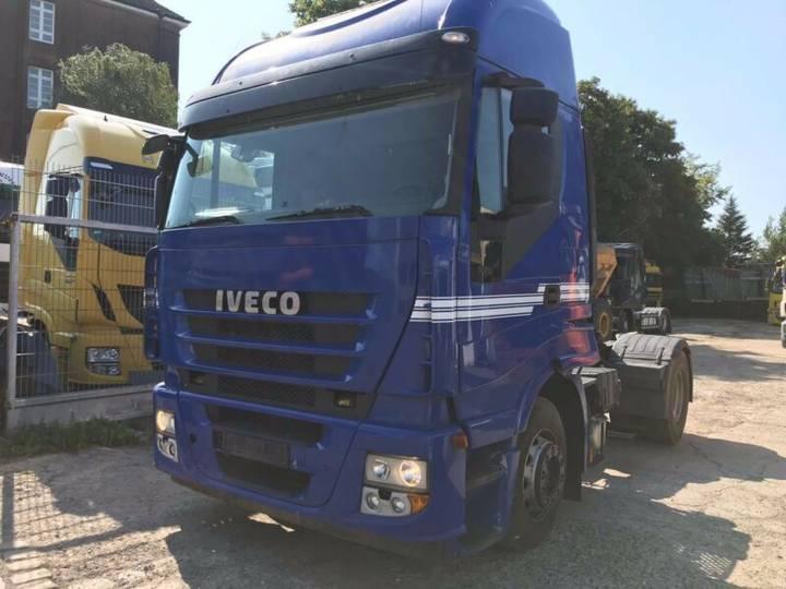 Iveco Stralis 420 EEV - 2010