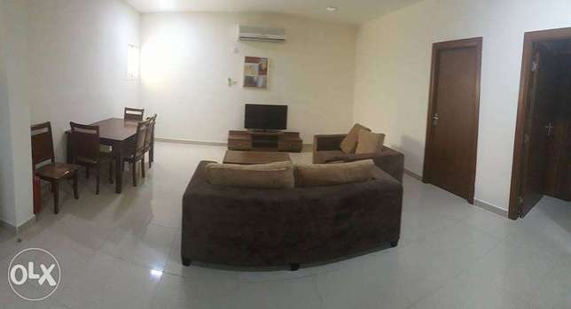 For Rent 2 bedrooms apartment in Compound