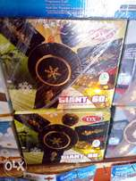 OX giant 60 ceiling fan at 7k give away price