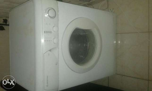Ariston washing machine. Bamburi - image 5