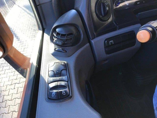 Mercedes-Benz Actros 1832 L 4x2 Actros 1832 L 4x2 Mit Heckkran Palfinger - 2010 - image 15