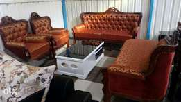 Stylish Antique Sofas