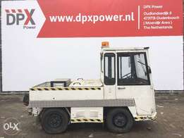 Still DFZ 15 - Flatbed Towing Truck - DPX-7005 - To be Imported