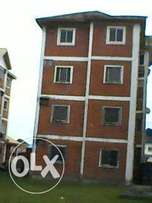 New 3bedroom flats for sale in Amowu Odofin Lakeview phase 11.