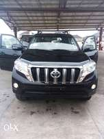 2014 Toyota Prado For sale!