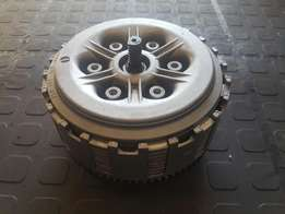 Bombardier DS650X spares