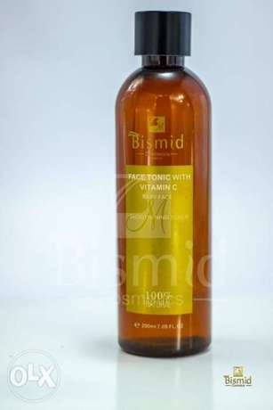 Bismid face tonic with vitamin c Ibadan - image 1