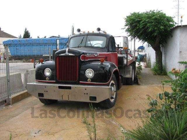 Mack V61t - 1968 - image 5