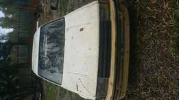 Toyota corolla 1989 stripping for spares