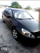 Honda Accord 2004 EOD very clean and affordable