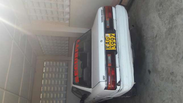 Toyota Camry Quick sale Nyali - image 6
