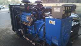 533KVA standby Perkins generator for SALE!