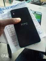 A week old HTC desire 826 2gb ram with receipt for sale or swap