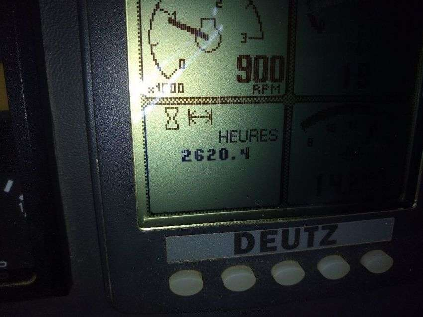 Tecnoma Laser 3000 - 2009 - image 3