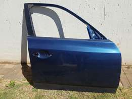 BMW 2008 driver's door for sale
