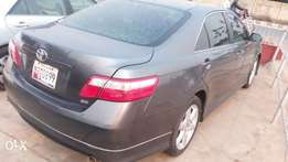 Toks.. Accident free. 2007 Toyota Camry sports edition available for s