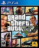 Swop for gta v ps4