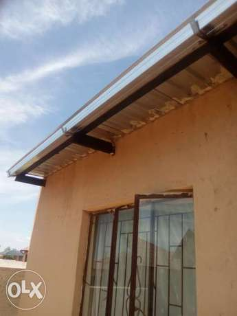 Gutters Midrand - image 1