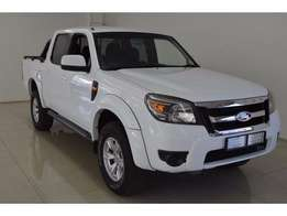 Ford Ranger 2.5TD double cab XLT for sale