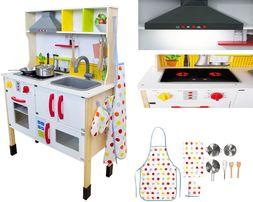 Kuchnia Drewniana Zabawki Olx Pl