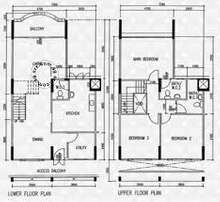 Building plans (architectural and structural), and BQs