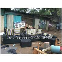 Kev's Furniture Kisumu