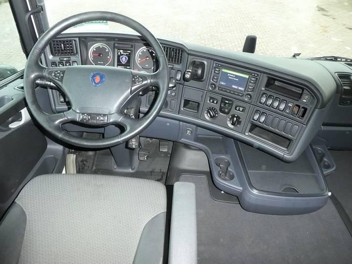 Scania R450 topline,scr only - 2015 - image 6