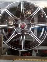 Sports rims size 15 by 4 holes