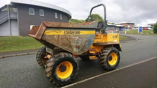 Barford Sk10000 - 2007