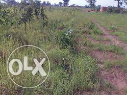 Plots of land along Achalla road for sale