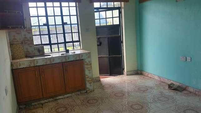 One bedroom n bedsitters for let at 15k n 11k resp in kinoo Uthiru Kinoo - image 2
