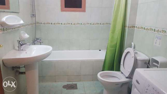Manqaf - Fully Furnished 1, 2 & 3 BR with Balcony / Rent 300 up to 550 المنقف -  7