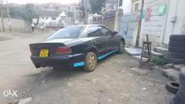 poweful vr4 galant