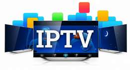 2017 Best IPTV 800+ SD,HQ,HD,FHD live channels for Android Tv Box