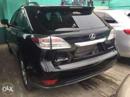 Lexus rx350 for Sale