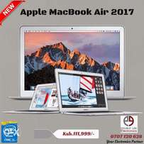 Brand New MacBook Air 13 Core i5 8GB RAM 128GB SSD Free Bag