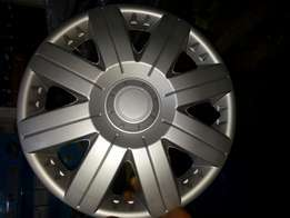 Wheel Covers good Quality.