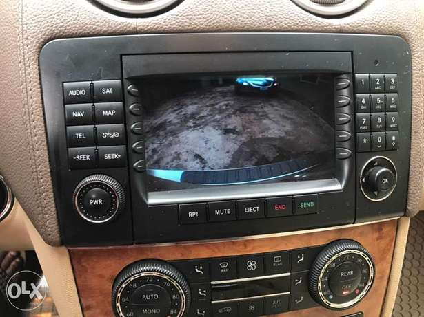 Foreign Used Mercedes Benz GL450 Lagos Mainland - image 8