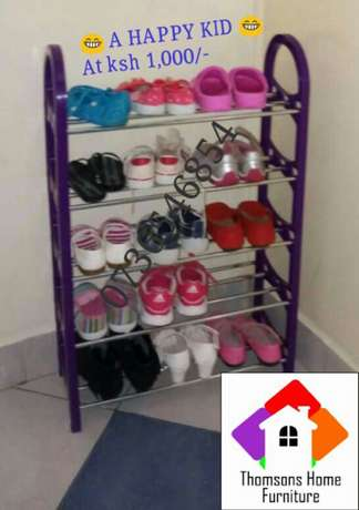 shoerack Nakuru East - image 2