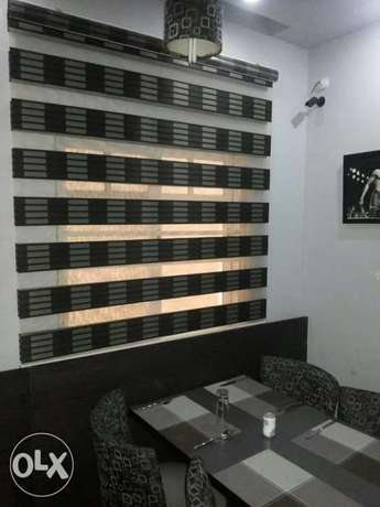 Beautiful & classic window blinds ( Day & Night) Lagos Mainland - image 2