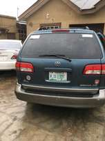 Super clean Registered 2002 Toyota Sienna Xle Edition Double power dor